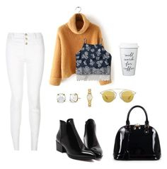 """""""Untitled #18"""" by sarlota-krulisova on Polyvore featuring beauty, Abercrombie & Fitch, Relaxfeel and Christian Dior"""