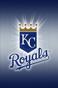 The Kansas City Royals wrapped up the 2015 World Series four game to one with a come from behind, inning) win over the New York Mets. Kc Royals Baseball, Baseball Teams, Baseball Pants, Mlb Teams, Basketball, Royal Wallpaper, City Wallpaper, Kansas City Missouri, Logos