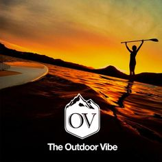 The Outdoor Vibe Paddle Boarding Tours | Indiegogo