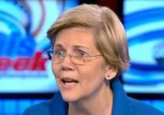 Elizabeth Warren Bill Requiring Trade Deals Be Made Public Blocked By Republicans