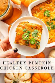 Aktivität zum Hinzufügen von Kürbiszahlbindungen - New Ideas Starbucks Pumpkin Bread, Canned Pumpkin, Pumpkin Puree, Pumpkin Recipes, Fall Recipes, Dinner Recipes, Dinner Ideas, Chicken Pumpkin, Low Sodium Chicken Broth
