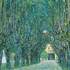 Gustav Klimt Zentrum am Attersee - klimt-am-attersee.com