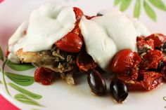 Puttanesca  @Carol Bowman  This sounds yummy!  All of the recipes on this slow cooker site are GF.
