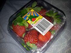 Strawberry Remya version