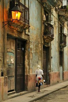 Photo: HAVANA CUBA