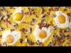 foodiesofsa   Hash Brown Breakfast Pizza