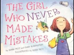 The Girl Who Never Made Mistakes - YouTube