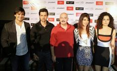 Rakesh Roshan said I will start working on Krrish 3 sequel soon ~ MovieMagik.in