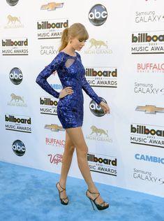 Taylor Swift - 2013 Billboard Music Awards - Arrivals