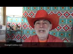 Orange Cowboy: Beginner Meditation Youtube Authenticity Prayers D...