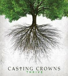 In Thrive, the newest book by Mark Hall, the lead singer for the popular group Casting Crowns reminds us what it really looks like to walk with Jesus.