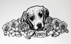 Erika Pearce: Zena Memorial on the Behance Network