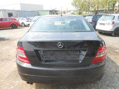 Dezmembrari Mercedes C-Class C Class, Vehicles, Car, Automobile, Cars, Vehicle, Autos, Tools