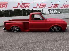 c 10 truck