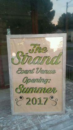 The Strand Event Venue