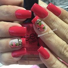 30 Gorgeous nail art designs that you will really love - Reny styles Fabulous Nails, Gorgeous Nails, Pretty Nails, Christmas Nail Designs, Christmas Nails, Local Nail Salons, New Nail Trends, Different Nail Designs, Nail Art Kit