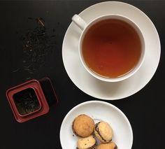 Goût Russe Douchka, first scented tea created by Jean-Jumeau Lafond from Dammann Frères in the 1950s #tea #teatime #DammannFreres #dammann