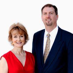 Steve and Victoria Gore, Realtors