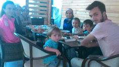 Konya'da.... Kahvaltı