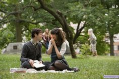 500 days of summer. Really a true story everyone should watch this movie <3