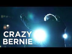 CRAZY BERNIE - AD   Bernie Sanders vs Trump - YouTube