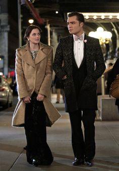 4x22 Blair with Chuck