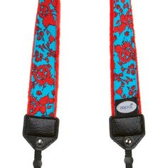 Mod Adjustable Camera Neck Strap - Multicolor (CLS238) ** Want to know more, click on the image.