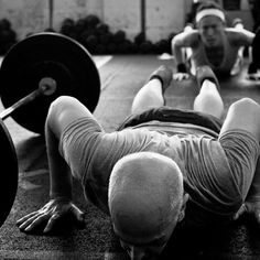 There's been a lot of ruckus surrounding CrossFit and rhabdo lately. But it is even about rhabdo? Or is it more about our attitude as CrossFitters?