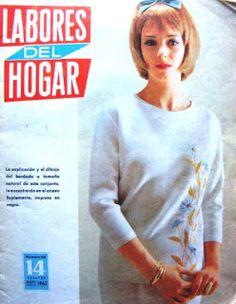 Yo fuí a EGB .Los años 60's y 70's.La prensa de los años 60 y 70,las revistas.|yofuiaegb Yo fuí a EGB. Recuerdos de los años 60 y 70.