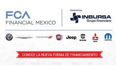 Anuncian FCA México y Grupo Financiero Inbursa, inicio de operaciones de FCA Financial Mexico   Tuningmex.com