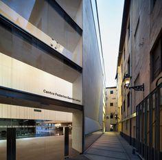 MX_SI > Centro Federico García Lorca