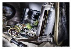 500px / Photo Fly Fishing by Ryan Roxbury