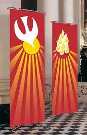 Resultado de imagem para Holy Spirit banner