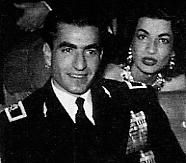 Princess Ashraf Pahlavi and Shah of Iran, princess ashraf was the shah's twin sister. Although he was sent to study at le rosey in Switzerland her father did not let ashraf go.