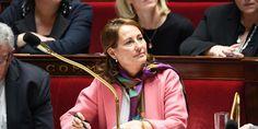 #La ministre de l'environnement saisit l'Anses sur les substances toxiques dans des couches pour bébés - Le Monde: Le Monde La ministre de…