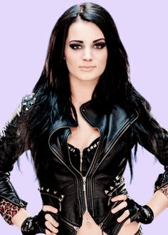 WWE Paige.....She is the Challenger vs. Divas Champion (Charlotte) at Texas PPV November, 2015.