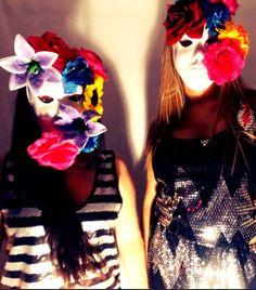 Modelos: Thais Mello e Edy Costa  Fotografia e produção: Juliana Mello