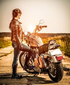 Keep close to Nature's heart... and break clear away, once in awhile, and climb a mountain or spend... #harleydavidsonsportstergirls