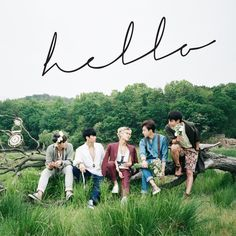 Boys Republic - Hello: Single (2015.06.05)
