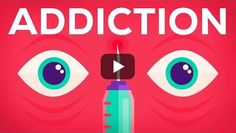 BY SOFO ARCHON Most people think that the reason why people become addicted to drugs is solely because of thedrugs themselves. This, however, is far from the truth, as shown repeatedly by scientific studies on drug addiction. The brilliant short animated video below will explainto you why drugs don't actually cause addiction, changing your view …
