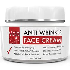Shop for Powerful Agedefying Face Cream With Matrixyl 3000 Reduces Signs Of Ageing Vitamin C Hyaluronic Acid. Starting from Choose from the 2 best options & compare live & historic beauty prices. Best Anti Aging, Anti Aging Cream, Anti Aging Skin Care, Thing 1, Prevent Wrinkles, Anti Wrinkle, Wrinkle Creams, Face Creams, Moisturiser