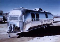 Airstream ~ Ralph Goings