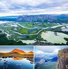 Las Mejores Fotografías del Mundo: Lugares hermosos.