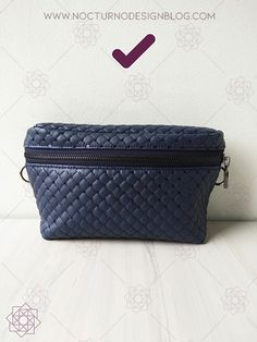 aro Embroidery On Clothes, Diy Purse, Design Blog, Bag Patterns To Sew, Sewing Tutorials, Louis Vuitton Damier, Purses, Knitting, Stuff To Buy