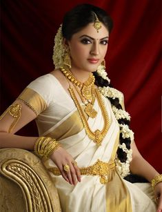 [ South Indian Bridal Wedding Jewellery Jewellery India ] - brides in diamond bridal jewellery jewellery designs south indian wedding jewellery design south india jewels,south indian bridal jewellery south india jewels south indian bridal jewellery sarees South Indian Bridal Jewellery, South Indian Weddings, Indian Bridal Makeup, Indian Bridal Wear, Hindu Weddings, Country Jewellery, Indian Jewelry, Kerala Jewellery, Saree Jewellery