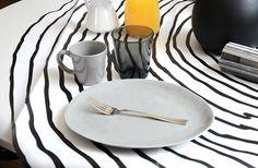 tablecloth Mooshema by Irma Ibric - OY! BLOG