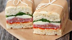 """Photo of 20 """"Oscar Winning"""" Sandwich Recipes For A Tasty And Healthy Life"""