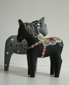 Dalla Horses