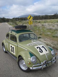 The The Rally Beetle Thread - Page 7 - VW Forum - VZi, Europe's largest VW, community and sales