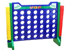 Giant Connect 4 by Garden Games Ltd